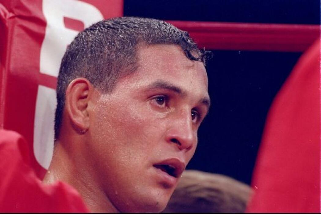 Héctor Camacho Matías nació el 24 de mayo de 1962 en Bayamón, Puerto  Rico.