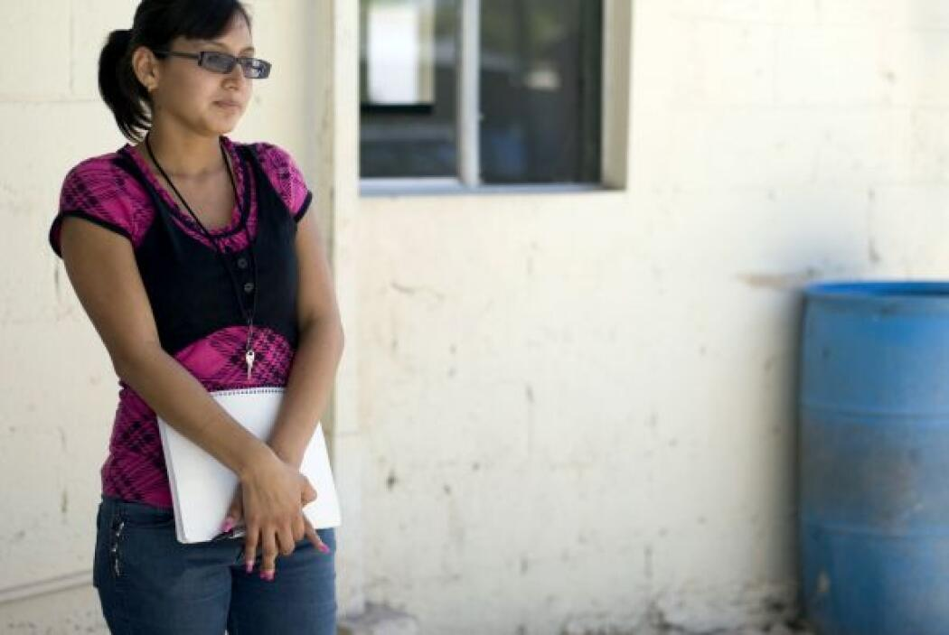 Los amigos de Marisol Valles le han dicho que está loca y ella asegura q...