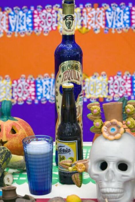 El Día de Muertos continúa siendo una fecha muy importante en México y e...