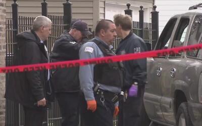 Residentes de La Villita están preocupados tras el hallazgo de un hombre...