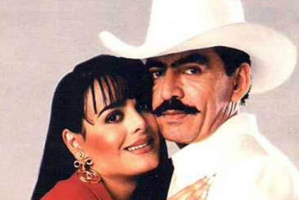 """Después la vimos en """"Tu y Yo"""", """"Serafín"""" y """"Aventuras en el Tiempo"""" entr..."""