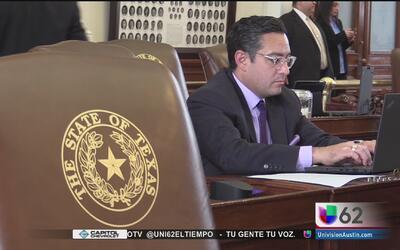 Avanza en Texas la propuesta de ley en contra de las ciudades santuario