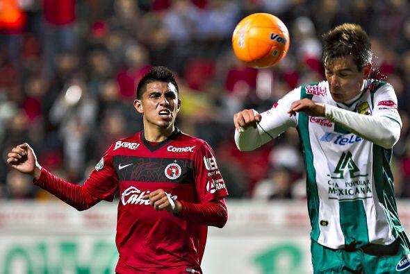 El juego que sostendrán en la frontera Tijuana y León es d...