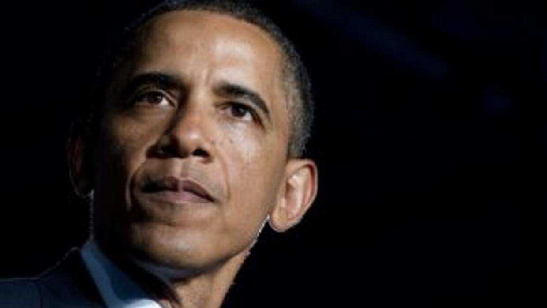 Obama enfrenta cuestionamientos republicanos por el atentado en Bengasi,...