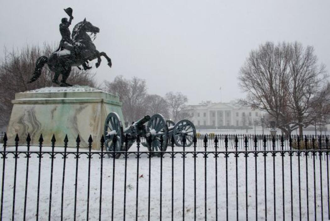 Delaware, Tennessee y otros estados declararon situaciones de emergencia.