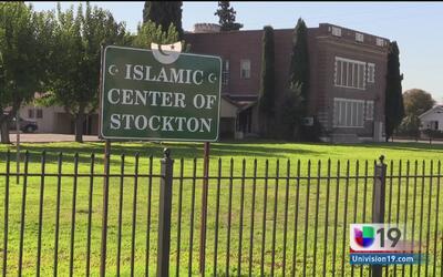 Centro islámico de Stockton recibe amenazas y cartas de odio