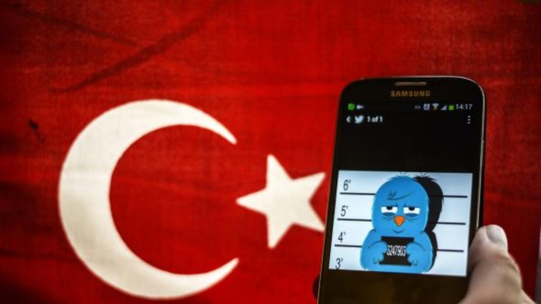 Twitter ha levantado polémica en Turquía desde hace varios meses.