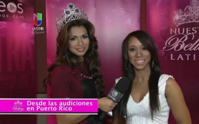 Gorditas y flaquitas sueñan con ser Nuestra Belleza Latina