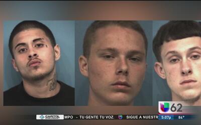 Detectives en Round Rock y Pflugerville investigan una serie de actos cr...