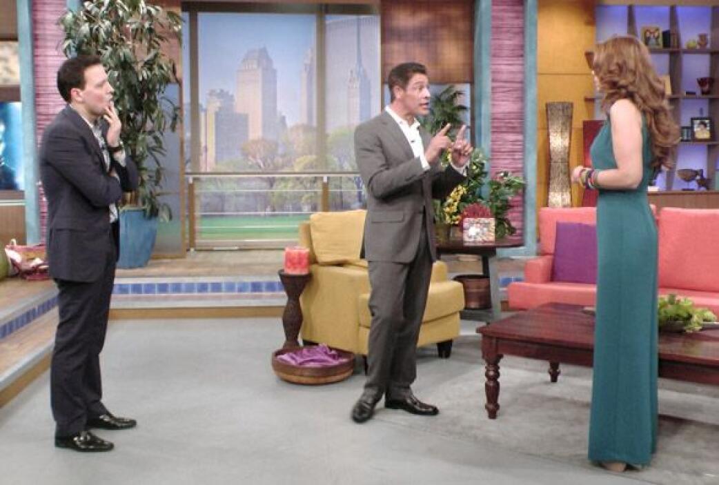 Luego de ver el éxito de Johnny, Raúl también quiso actuar con Lucero.