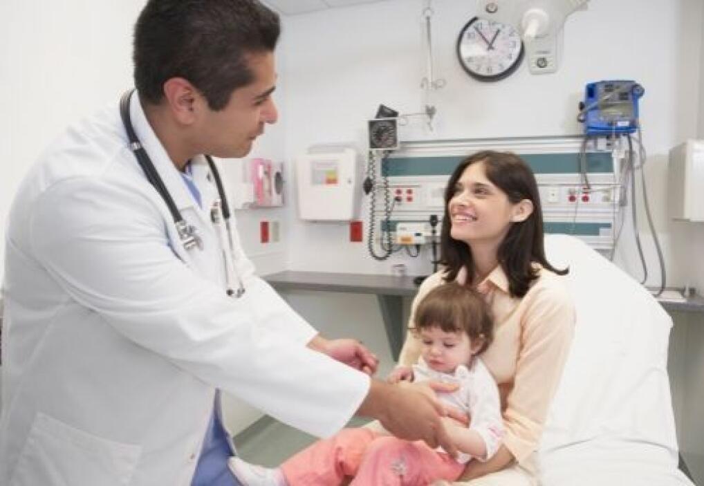 Sin discriminación- Todos pueden aplicar para este programa de salud, el...