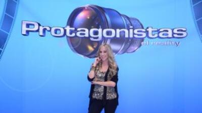 La ex participante volvió y habló con Univision.com