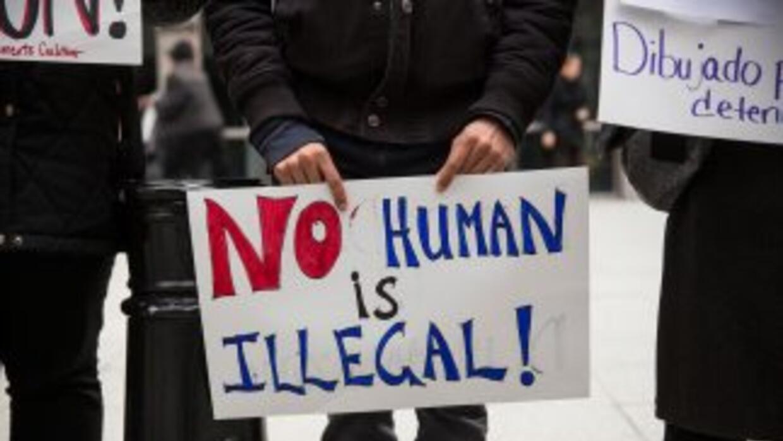 Activistas denuncian malas condiciones en los centros de detención de mi...