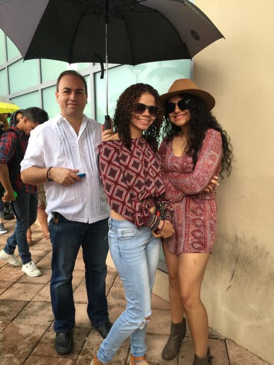 Audiciones La Banda Puerto Ric