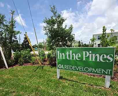 In The Pines¿Es posible ofrecer a familias campesinas viviendas accesibl...