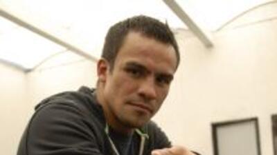 Juan Manuel Márquez, listo para defender cus campeonatos ligeros ante Mi...