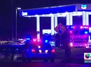 Asesinan a oficial del condado Harris