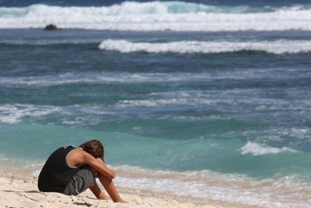Un ciudadano francés de 36 años que practicaba surf murió este miércoles...