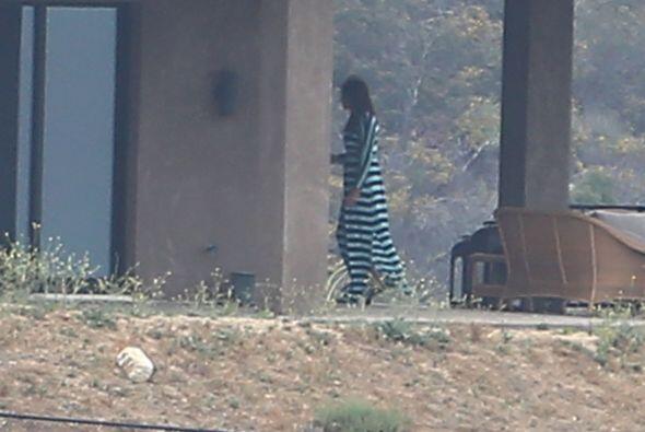 Pero para Kris Jenner, su ex esposa, esta transformación la dejó devastada.
