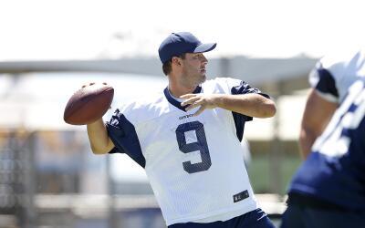 Tony Romo.