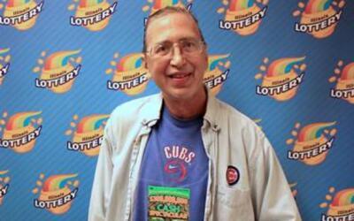 Rick Kemple gana un millón de dólares