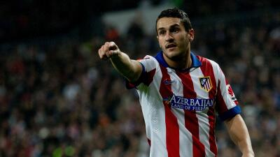 El mediocampista del Atlético lamenta los abucheos para Casillas.