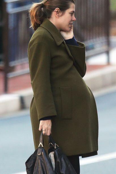 Su embarazo fue muy comentado. Más videos de Chismes aquí.