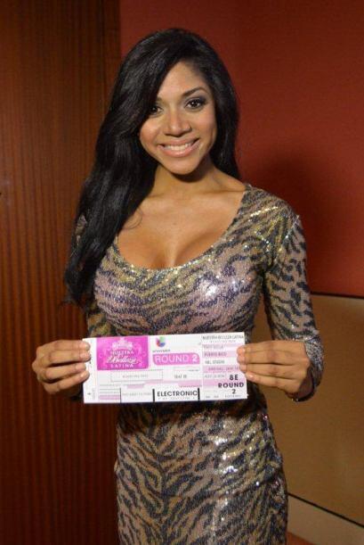 Awilda Mota Son 10 las chicas puertorriqueñas que tendrán...