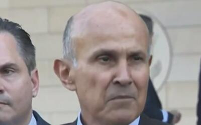 El exjefe del alguacil de Los Ángeles, Lee Baca, fue encontrado culpable...