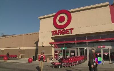 Piratas cibernéticos robaron información de clientes de Target