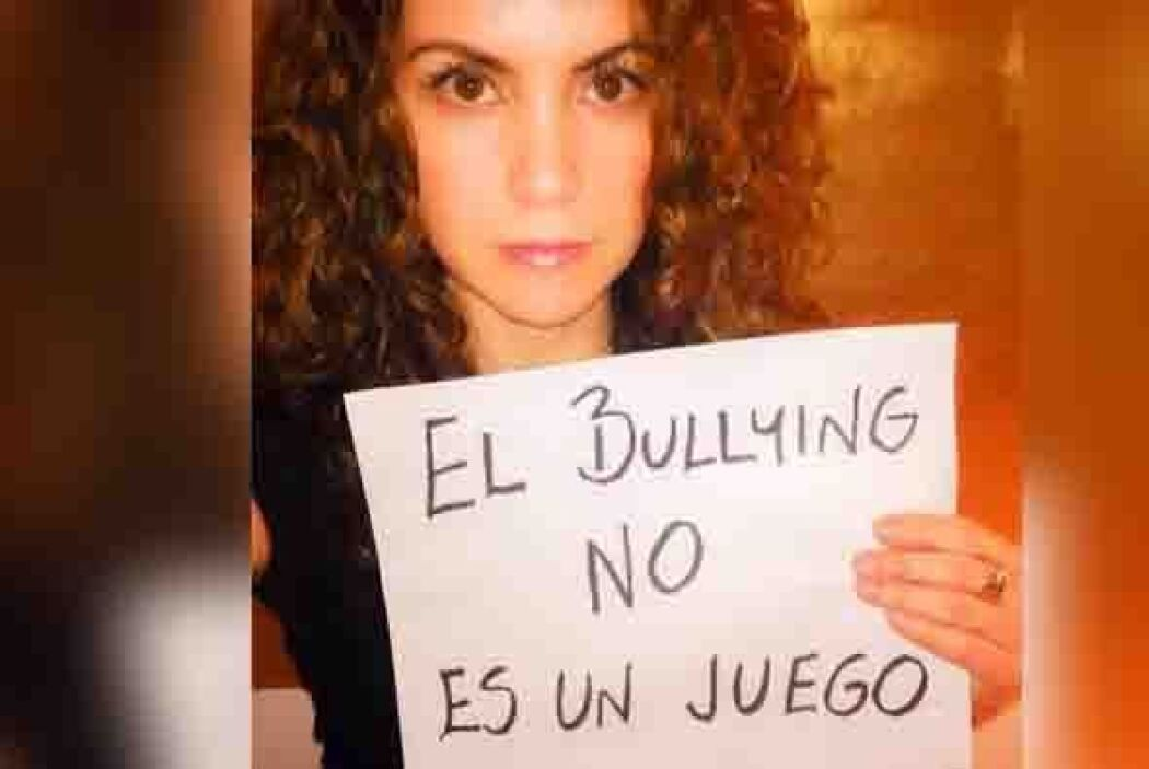 La cantante, conductora y actriz Lucero. Foto tomada de Twitter.