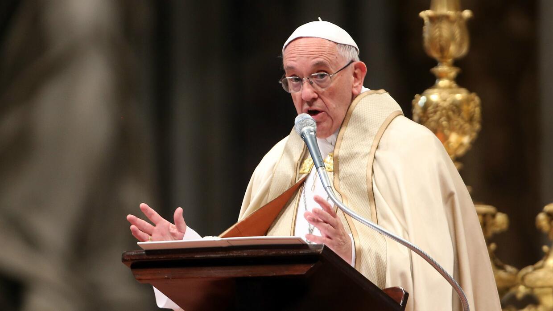 El Papa Francisco autoriza a los sacerdotes a perdonar el aborto
