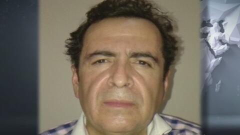 Autorizan la extradición a Estados Unidos de líder del cártelBeltrán Le...