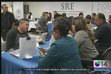 Consulado de San José da talleres sobre derechos laborales