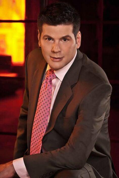 """Sus más recientes telenovelas fueron """"La Marca Del Deseo"""" y """"Salvador de..."""