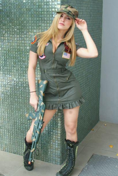 sexis militares