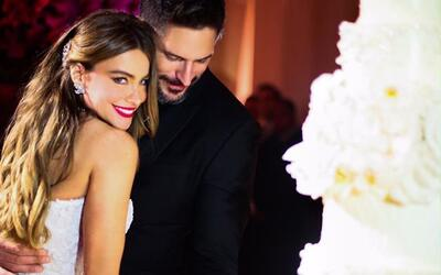 Las bodas del año: los enlaces más amorosos de los famosos