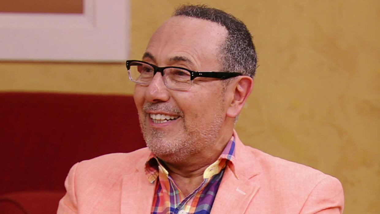 Fernando Arau nos dio más detalles de su nuevo programa en Univision