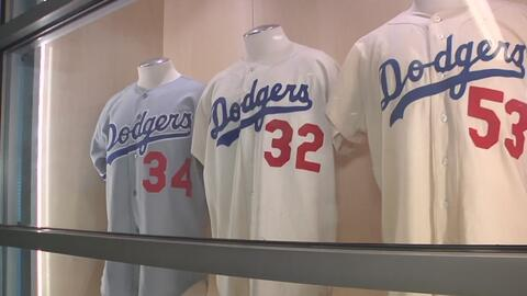 Dodgers de Los Ángeles contra Padres de San Diego, un juego de apertura...