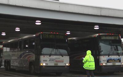 New Jersey Transit expande su horario y plan de ahorro familiar durante...