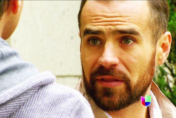 No te hagas Mariano, Pablo te hizo una pregunta que no puedes dejar de r...