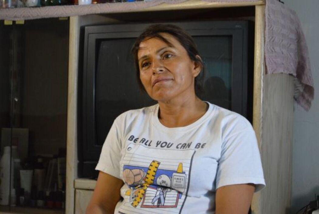Ramírez entró a Estados Unidos en 1988 cuando tenía 20 años de edad, con...
