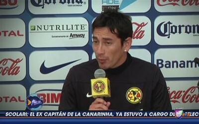 Rubens Sambueza: 'Orgulloso de tener la cinta de capitán en un club como...