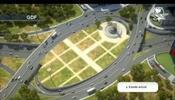 Así se verá la Autopista Urbana Norte de la Ciudad de México