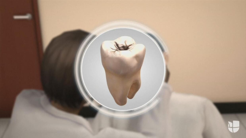En video: el nuevo fármaco contra el Alzheimer capaz de regenerar los di...