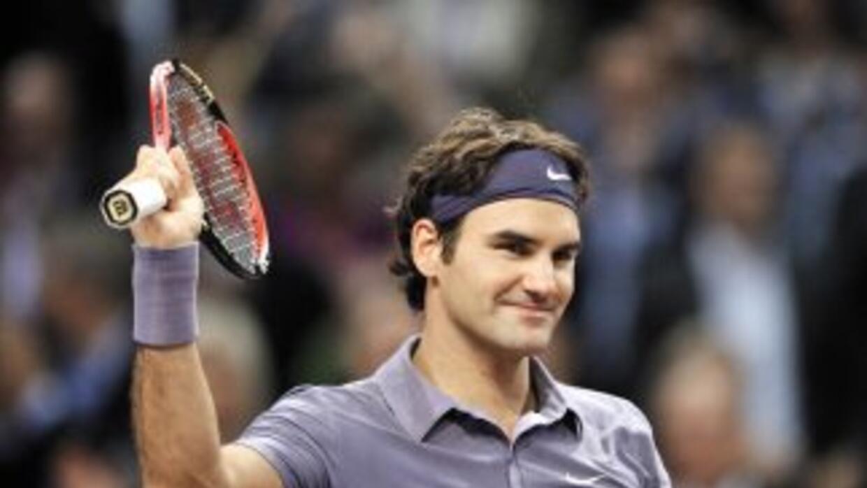En París, Federer intentará arrebatarle el título al campeón vigente, el...