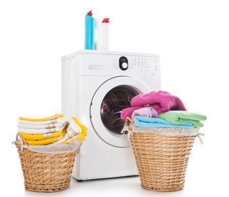 ¡Ojo! Separa la ropa propensa a que se le adhieran las pelusas, (c...
