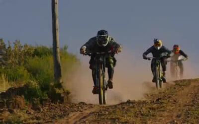 Mountain Bike Extremo desde las alturas de Cuzco