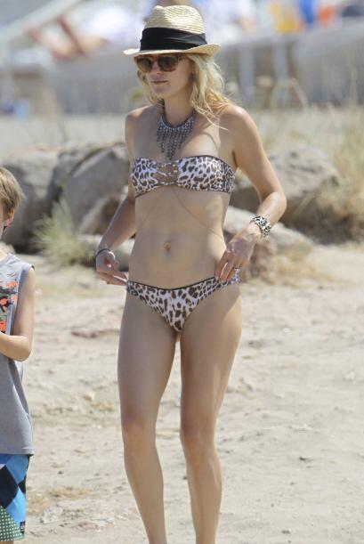 ¿Qué opinan de Kate Hudson? ¡No sólo el bikin...