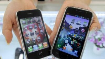 Un jurado en EEUU determinó que Samsung sí infringió algunas patentes de...